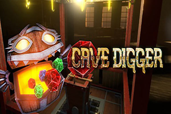 دانلود بازی Cave Digger PC Edition