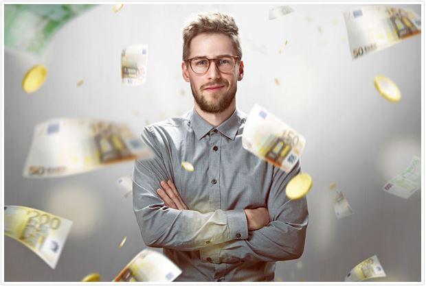 روش های میلیونر شدن و پکیج های درامد زایی
