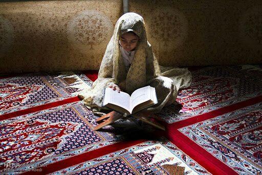 برگزاری پویش «کودک قرآنی» در کرمانشاه