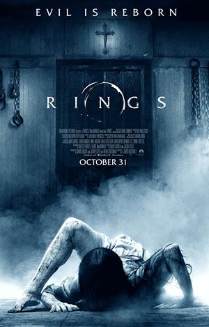 دانلود رایگان فیلم ترسناک Rings 2017