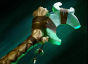niur force staff icon