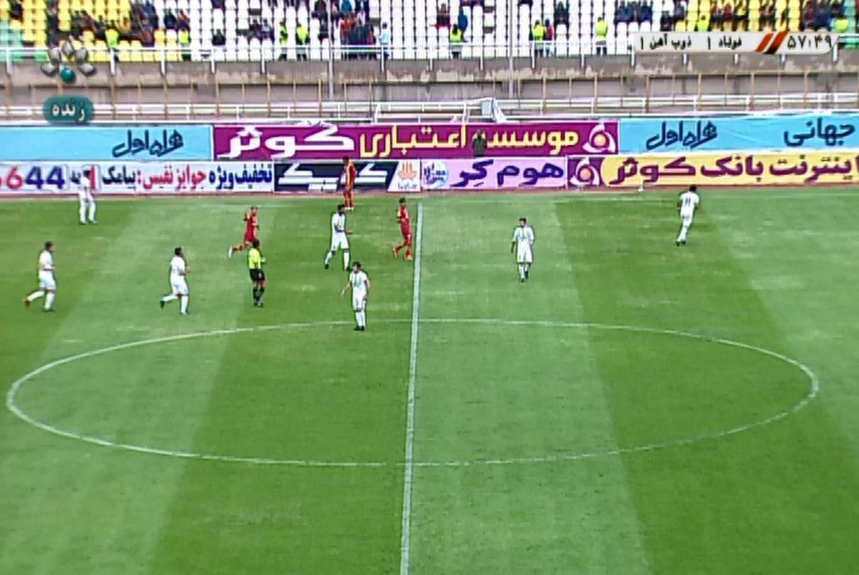 پخش زنده استان خوزستان