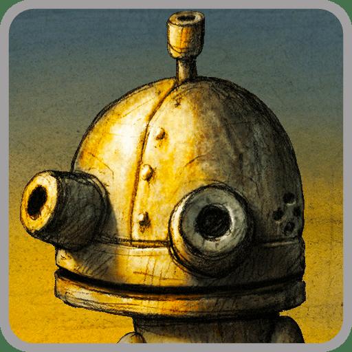 """دانلود Machinarium 2.5.6 – بازی معمایی """"ماشیناریوم"""" اندروید + راهنما بازی"""