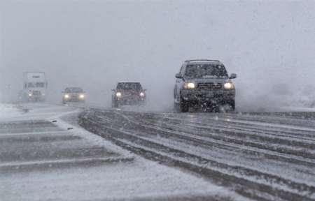 نکاتی ضروری درباره استفاده از خودرو در فصل سرما