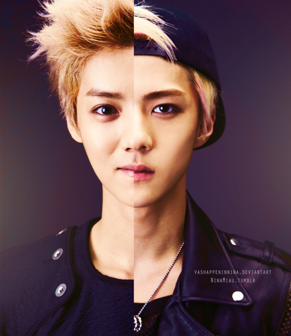 nlms hunhan face to face by vashappeninnina d6fie4f - I'm not a genius,you're not a wolfman! ch 38