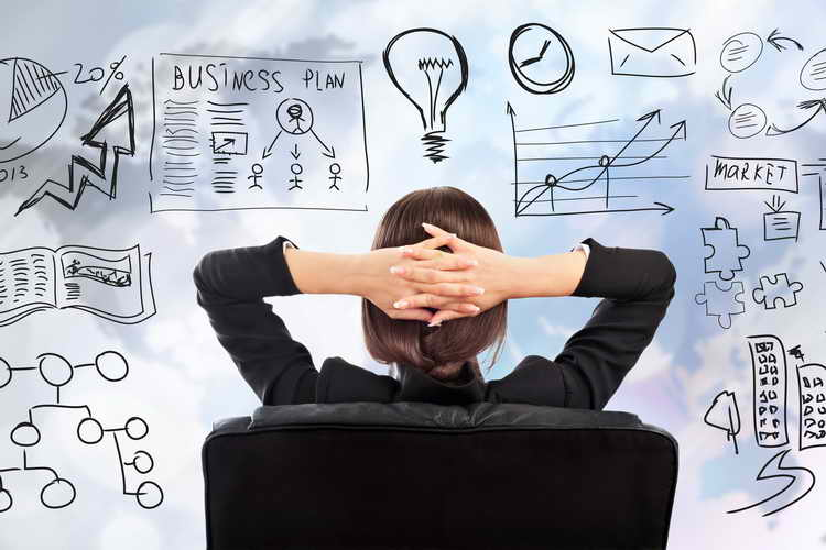 چرا زنان می توانند کارآفرینان موفقی باشند
