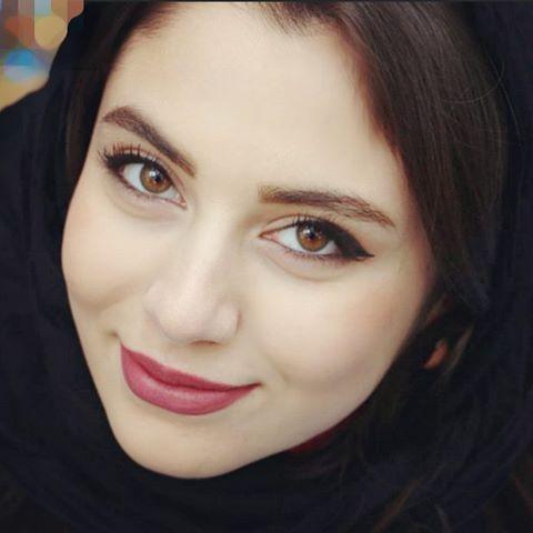 عکسهای یاسمین کلاهان -hadismadani- - حدیث مدنی - شبکه اجتماعی وزین فیس نما