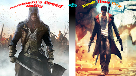 assassin's creed vs dmc