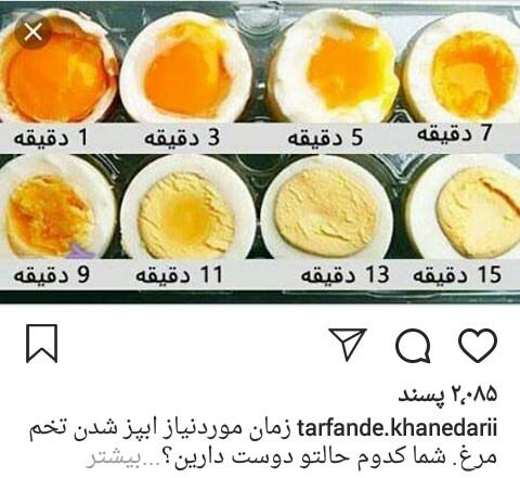 [تصویر: فوت وفن آشپزی برای خوشمزه شدن غذاهامون ]