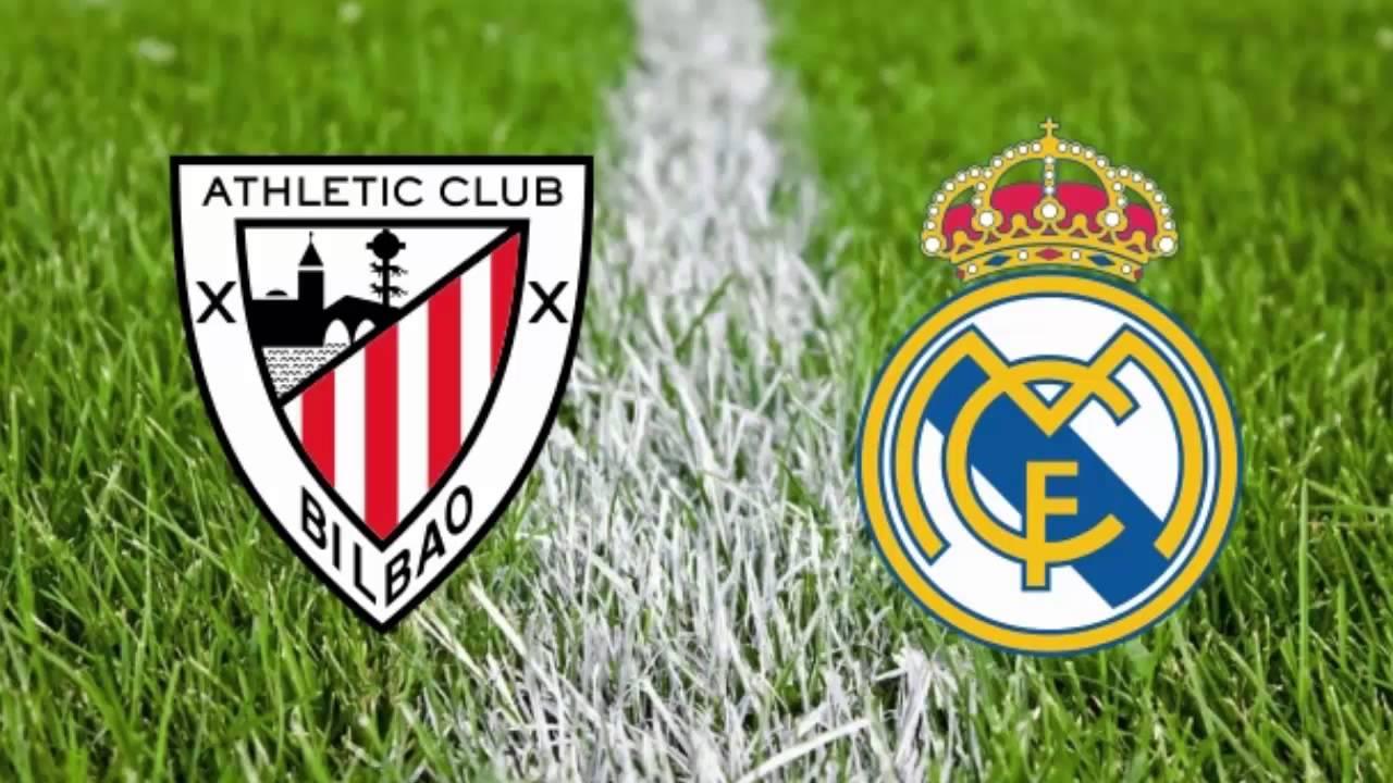 بازی بعدی؛ رئال مادرید - اتلتیک بیلبائو (هفته 28 لالیگا)