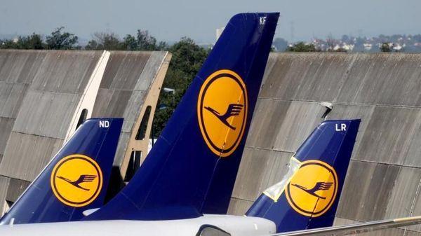 شرکت های هواپیمایی که مغلوب کروناویروس شده اند
