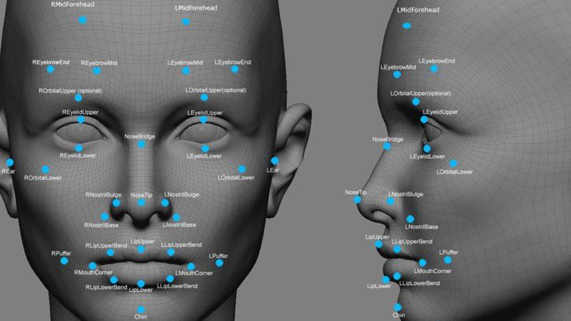 آیفون 8، با سیستم شناخت چهره در چندثانیه آنلاک می شود