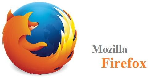 mozilla firefox cover