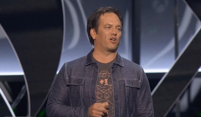 فیل اسپنسر: E3 بدون سونی به خوبی همیشه نیست