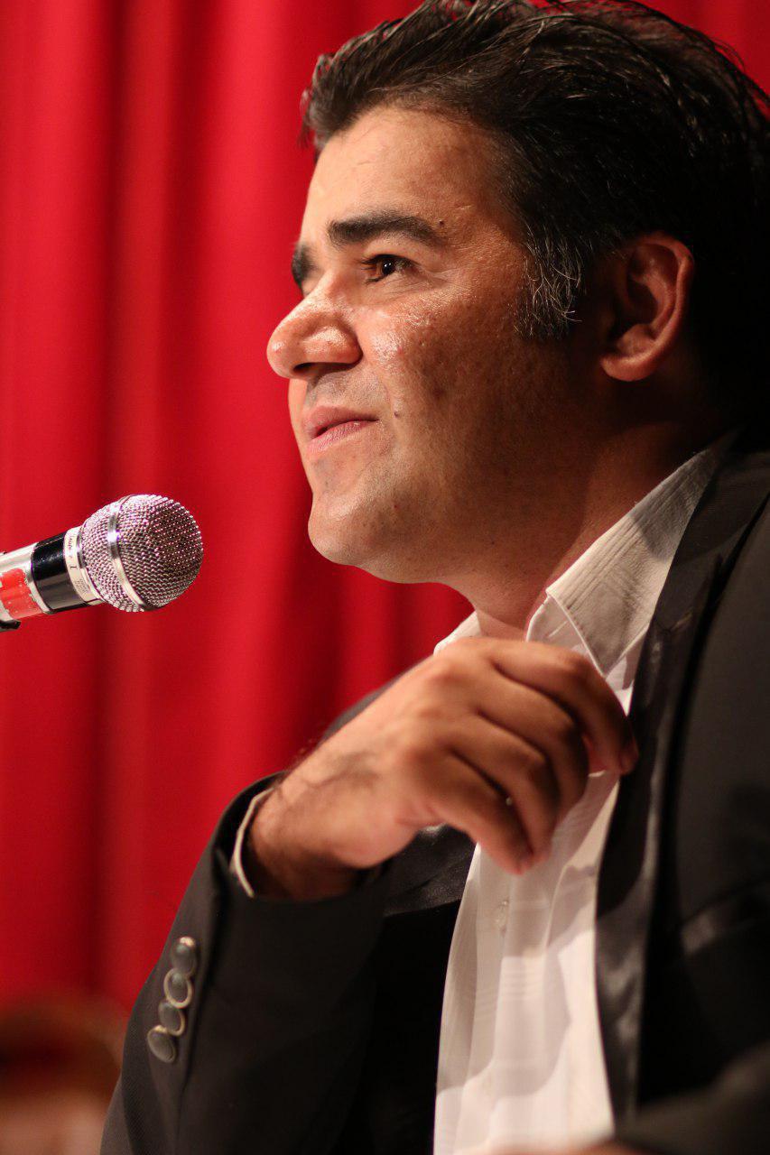اصغر علی کرمی