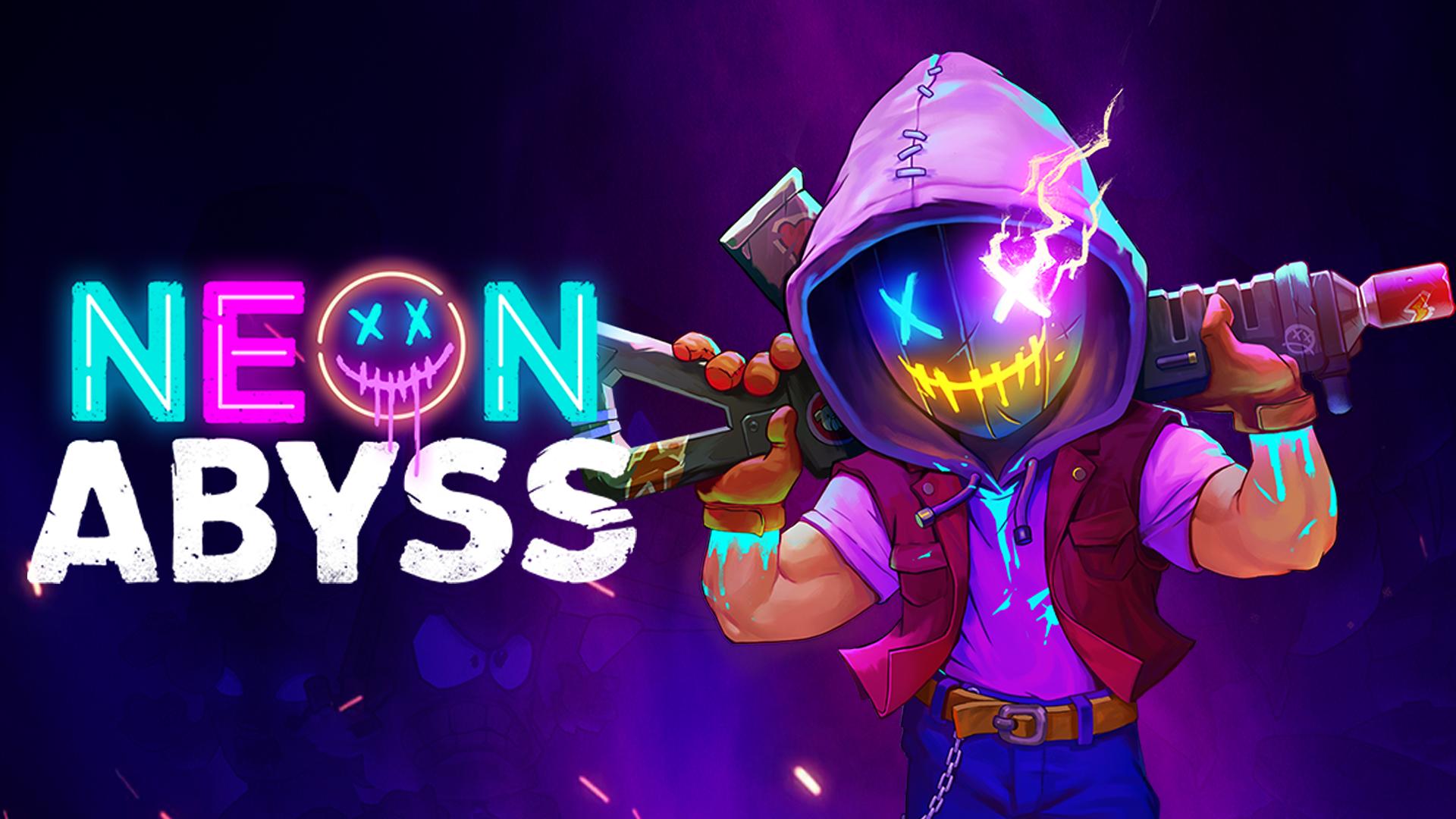 عنوان Neon Abyss روانهی کنسولهای نسل هشتم خواهد شد+ تریلر