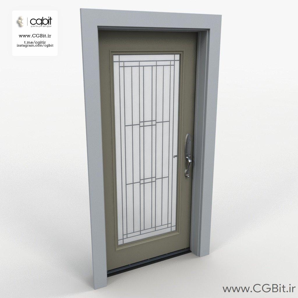 nzce x017 002 16 1024x1024 - مجموعه مدل سه بعدی درب ساختمان - DIGITALXMODELS – VOLUME 17: RESIDENTIAL DOORS