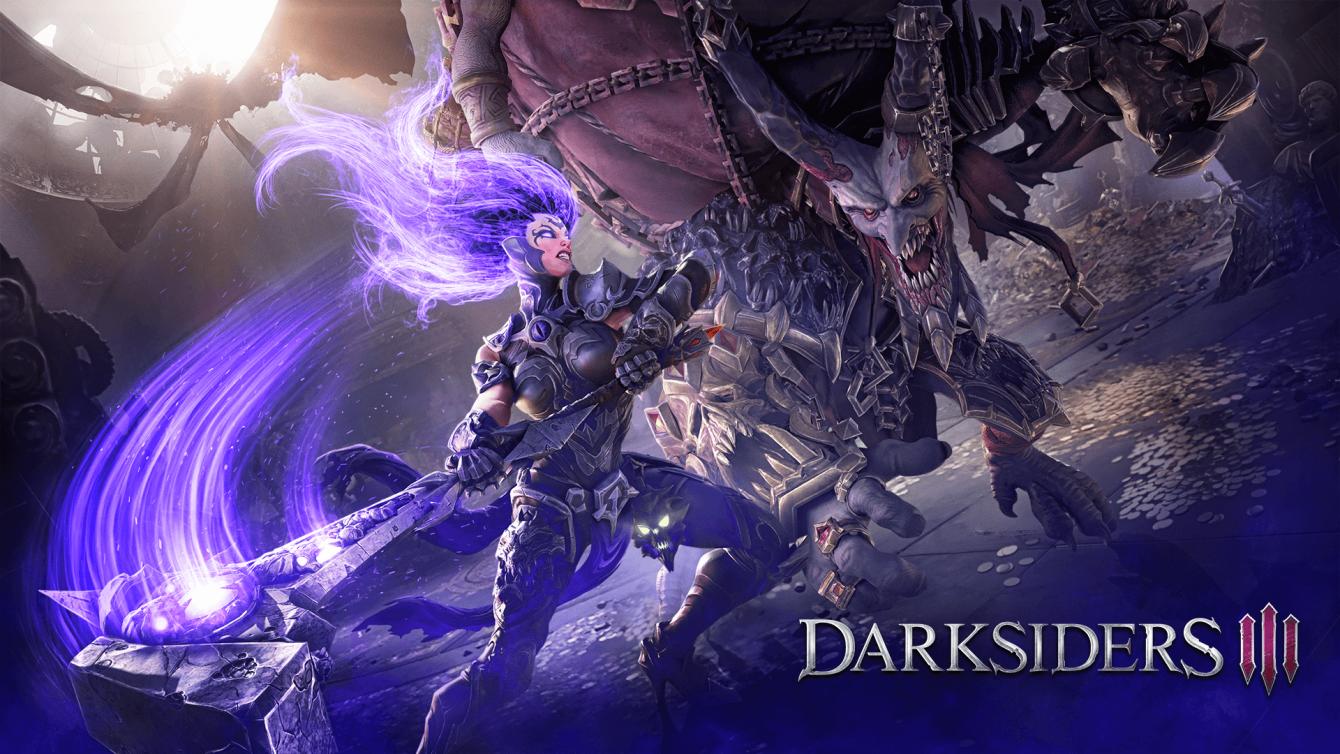 THQ Nordic مالکیت استودیوی سازنده Dark Siders 3 و شرکتهای دیگر را بهدست آورد
