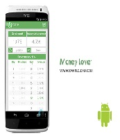 دانلود نرم افزار مدیریت پول Money Lover 3.5.81 – اندروید