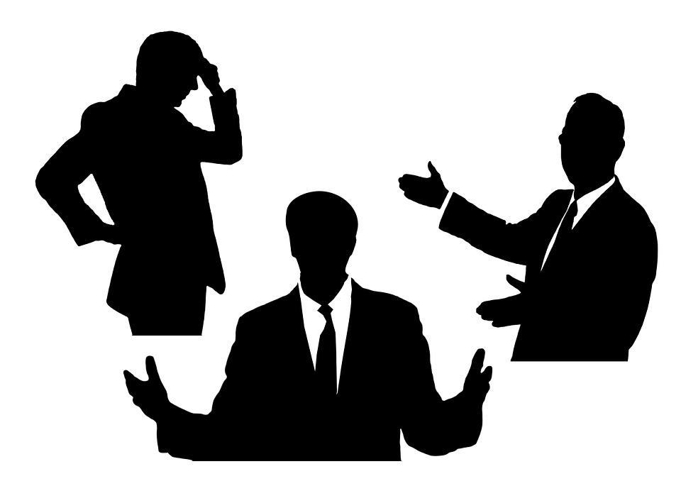 چگونه می توان مهارت های غیر کلامی خود را افزایش داد؟ o34n difference between body language and paralanguage image 1