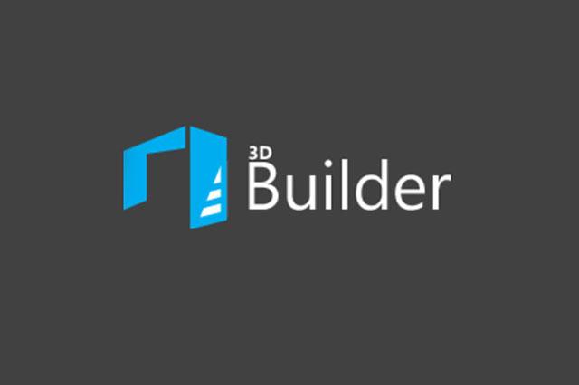 آموزش کار با نرم افزار طراحی سه بعدی 3D Builder