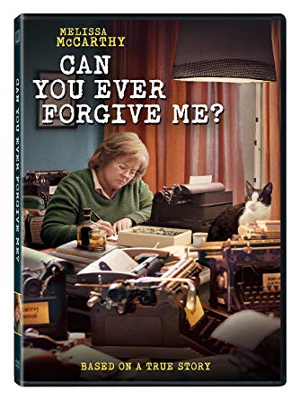 ‏دانلود فیلم Can You Ever Forgive Me 2018