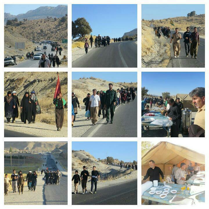 برگزاری-همایش-بزرگ-پیاده-روی-خانوادگی-در-شهرستان-ملکشاهی+تصاوير