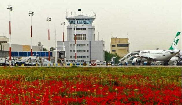 افتتاح سیمولاتور تقرب  در فرودگاه مشهد
