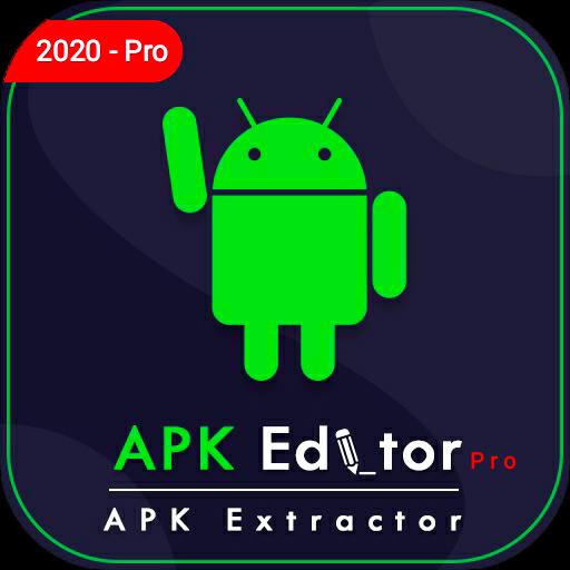 دانلود Apk Editor Pro 1.6.12 برنامه ویرایش فایل های Apk برای اندروید