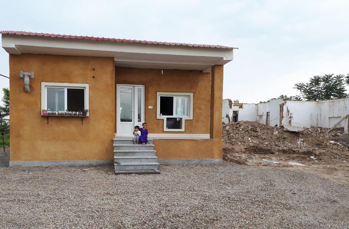 افتتاح و بهره برداری از پروژه های بنیادمسکن استان گلستان در هفته دولت با اعتبار 152 میلیارد تومان