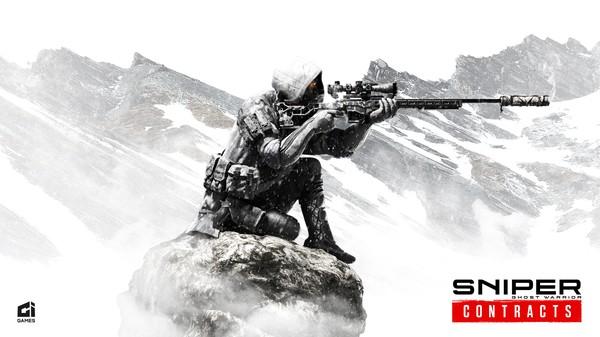 عنوان Sniper Ghost Warrior Contracts 2 در دست ساخت قرار دارد