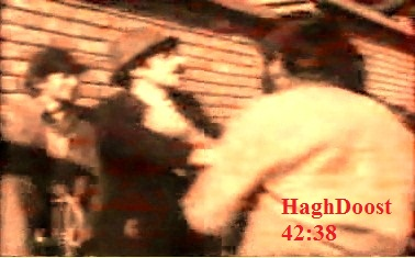 فیلم خانه آقای حقدوست - کارگردان و بازیگر: محمود سمیعی - ساخته سال 1359 شمسی