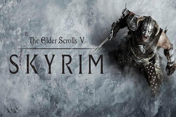 ماد جدید Skyrim