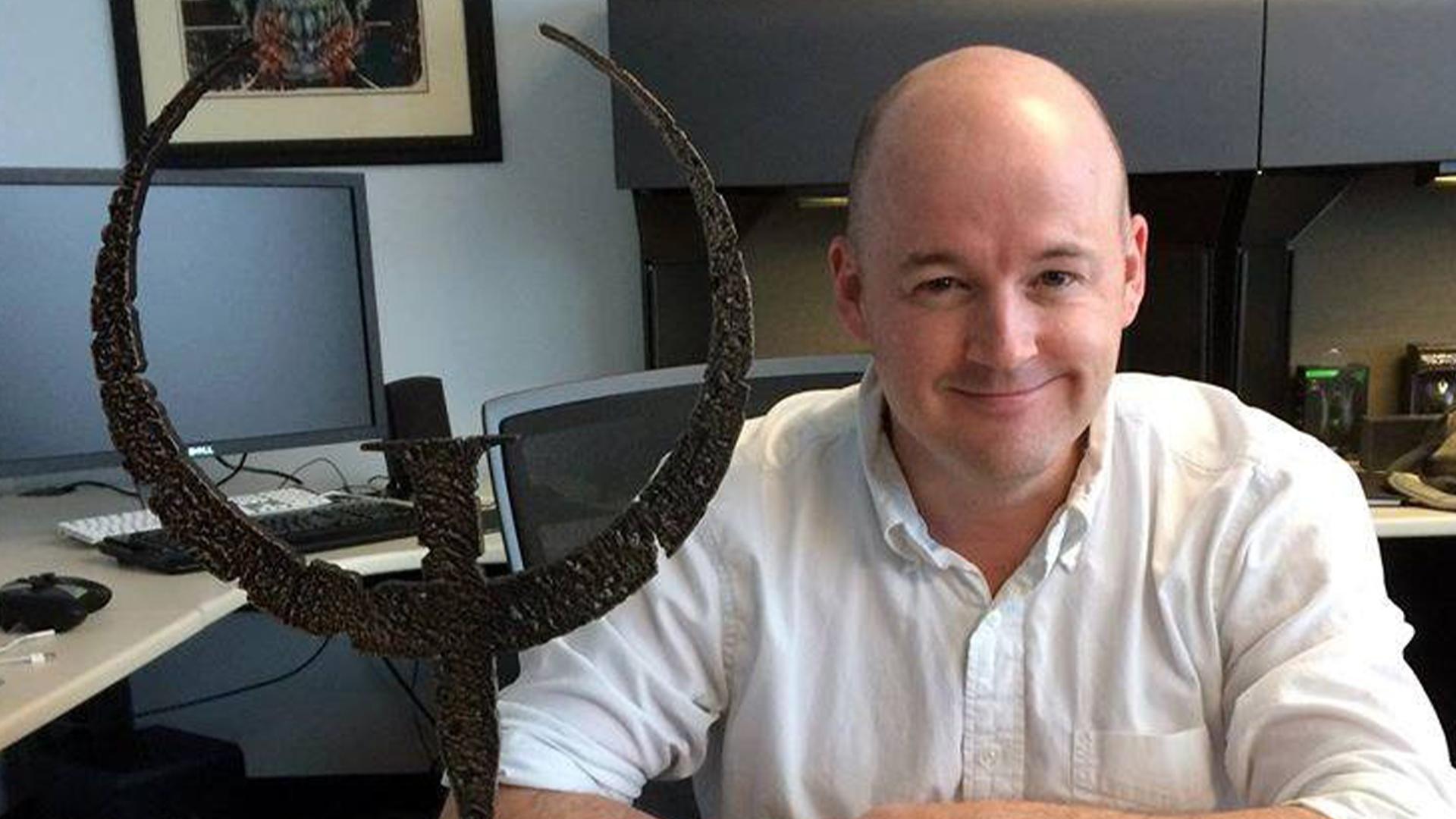Gamelab 2020   تیم ویلیتس از تکامل در روحِ بازیها میگوید