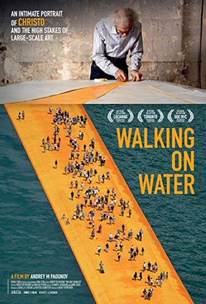 دانلود فیلم Walking on Water 2018