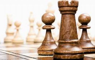 شطرنج بخش اول