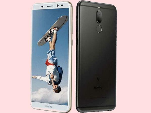 تصاویری از موبایل Huawei G10 منتشر شد
