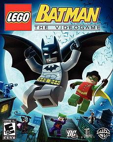دانلود بازی جذاب LEGO Batman کنسول پلی استیشن 2