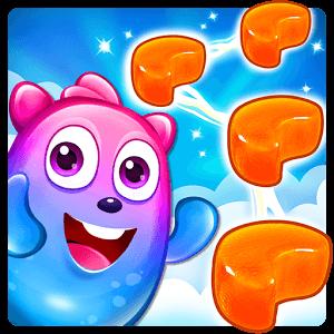 دانلود Gummy Paradise 1.2.9 بازی آب نبات بهشت اندروید