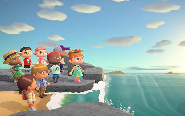 Nintendo دلیل تاخبر بازی Animal Crossing: New Horizons را اعلام کرد