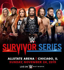 Survivor Series (2019)