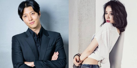 Lee Dong Gun و Jiyeon جدا شدند.