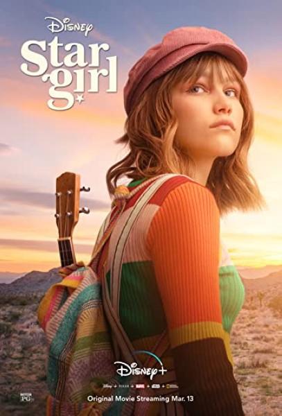 دانلود فیلم Stargirl 2020