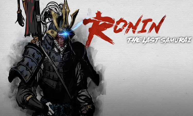 Free Download Ronin: The Last Samurai APK + MOD