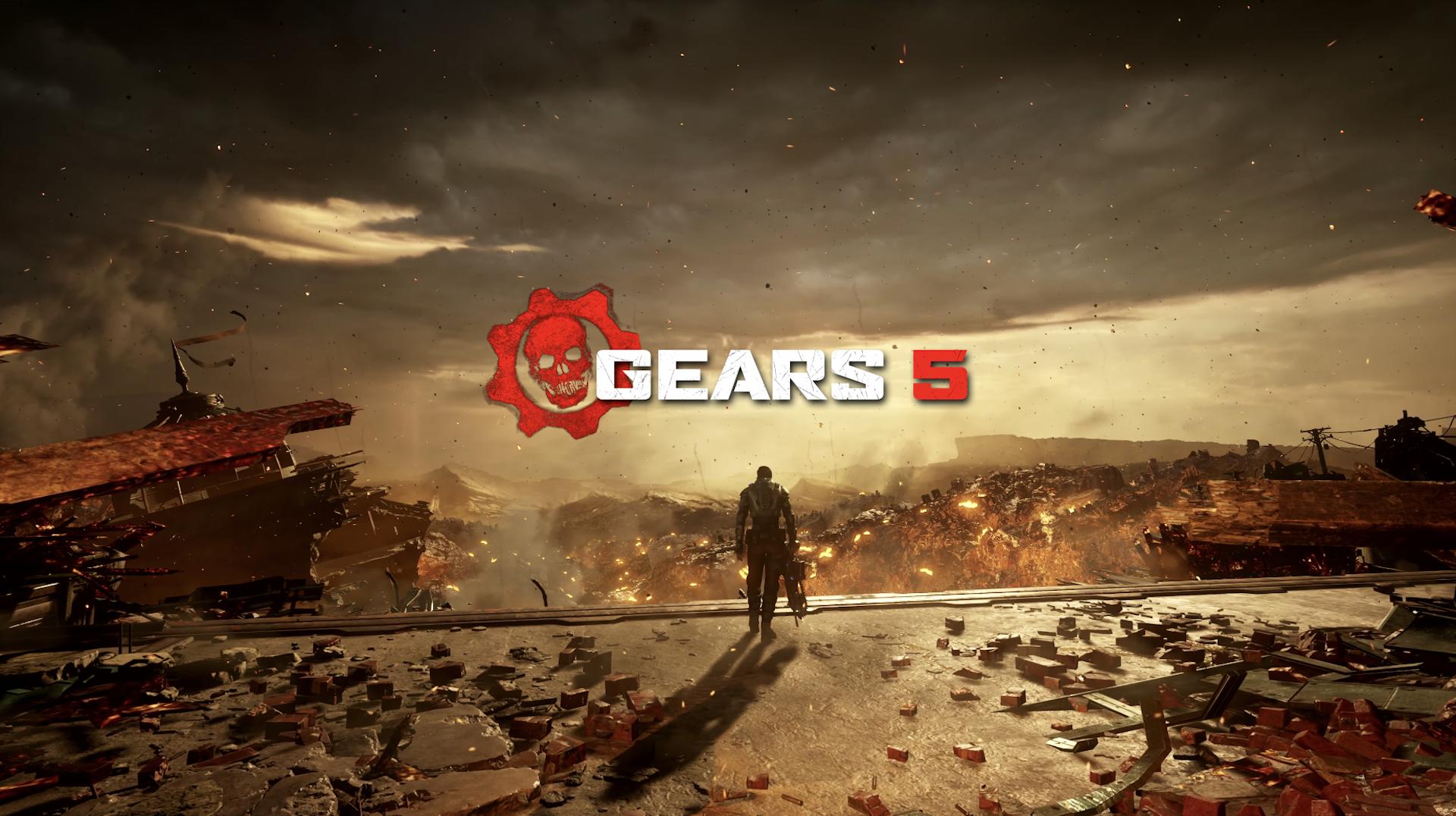 The Coalition: بازی Gears 5 در رهایی از لوت باکسها از این صنعت جلوتر است