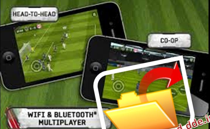 دانلود بازی FIFA 15 Ultimate Team by EA SPORTS آیفون آیپد و آیپاد تاچ »