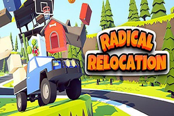 دانلود بازی کامپیوتر Radical Relocation