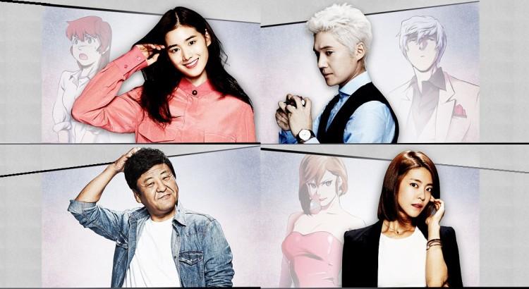دانلود سریال کره ای دکتر فراست
