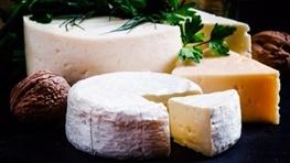 پنیر شکل جمجمه انسان را تغییر داده است!