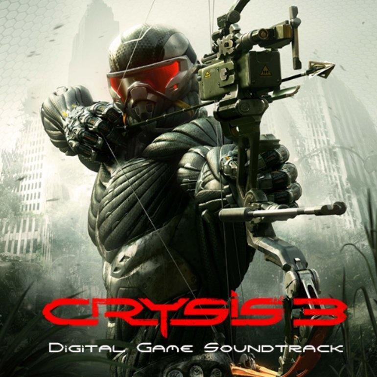 موسیقی متن Crysis 3